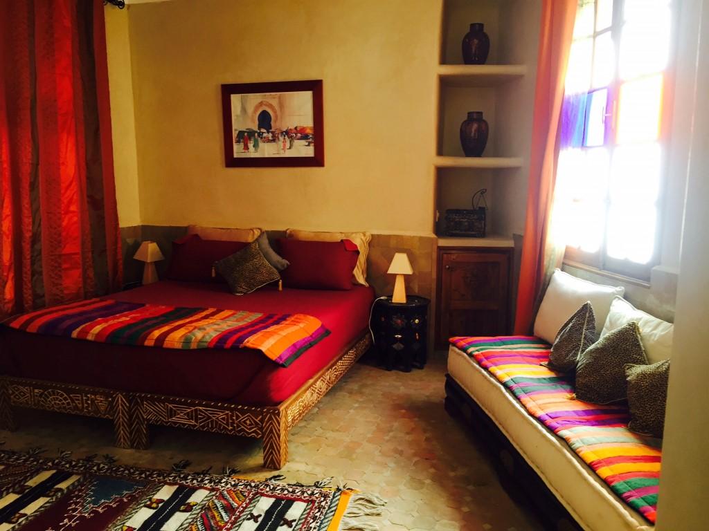 Chambre Ayma 1
