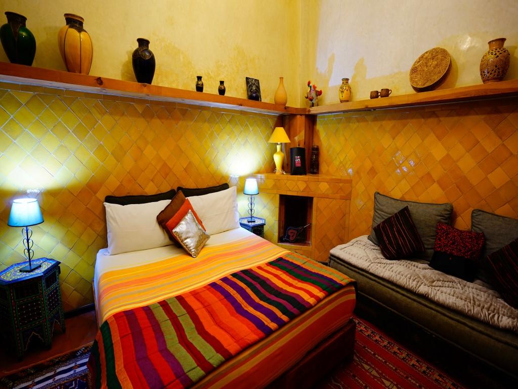 Chambre Safrana 1