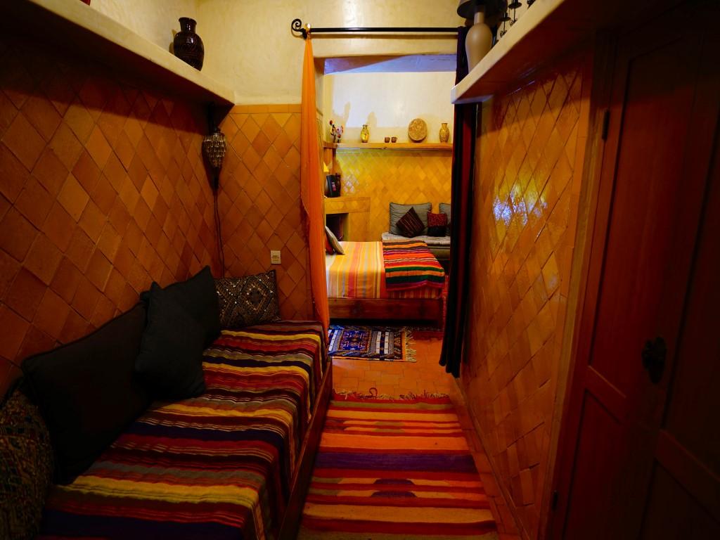 Chambre Safrana 2