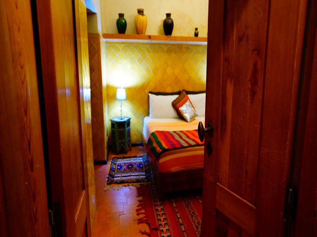Chambre Safrana 3