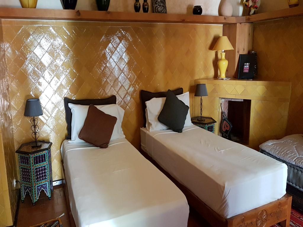 Chambre Safrana 4
