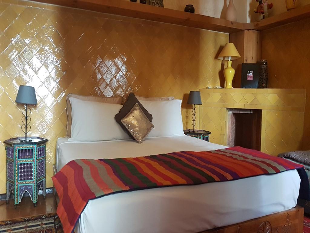 Chambre Safrana 5