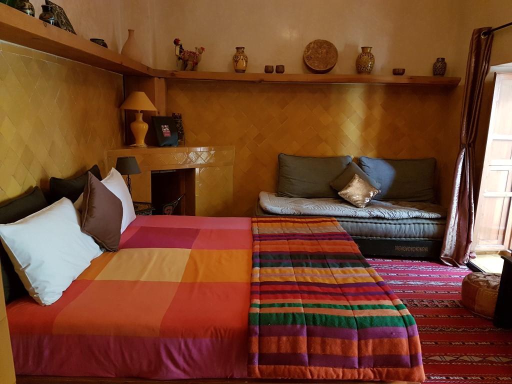 Chambre Safrana 6